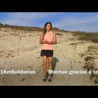 Embedded thumbnail for #101KmSolidarios